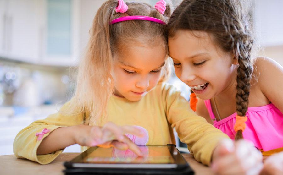 Çocuk & akıllı cihaz etkileşiminde nelere dikkat etmeli?