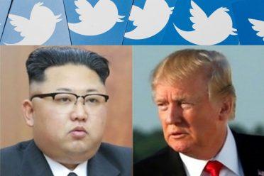 donald-trump-Ri-Yong-Ho-twitter