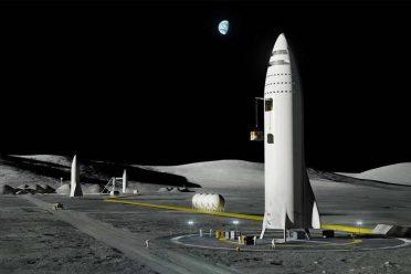 SpaceX şehirler arası ulaşımda devrim yapacak