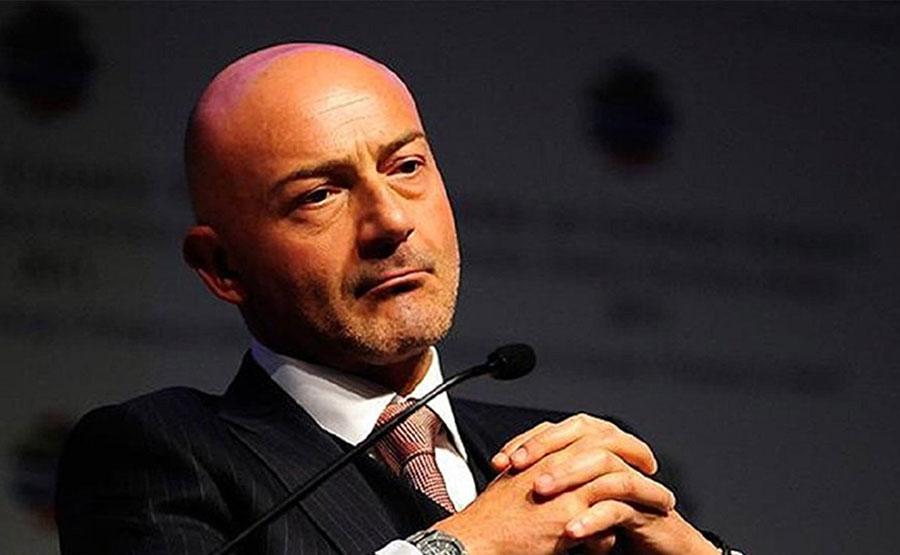 Ferit Şahenk, Garanti Bankası yönetiminden ayrıldı
