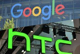 Google, HTC'yi satın mı alıyor?
