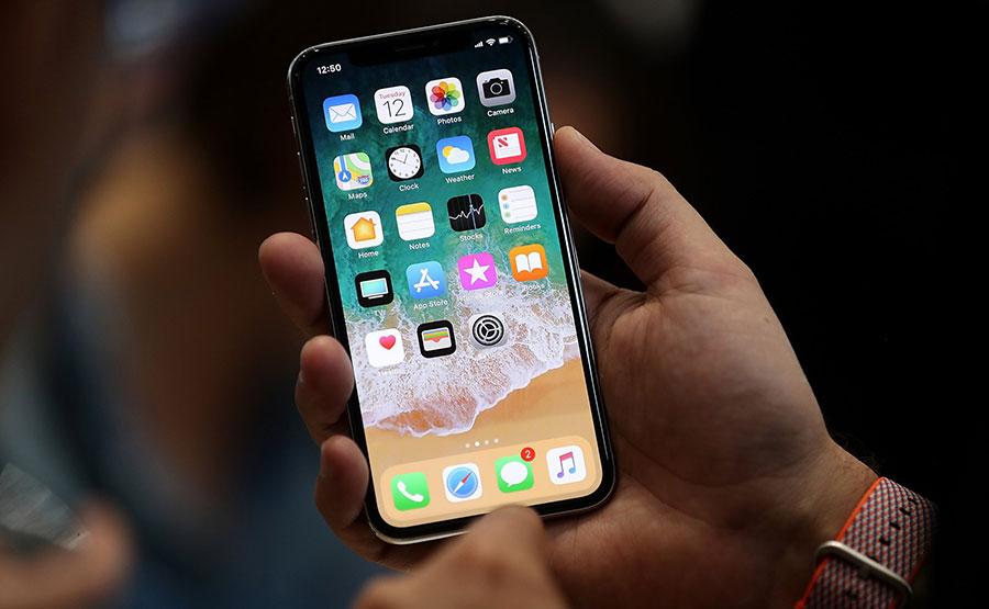 iPhone X'un maliyeti belli oldu