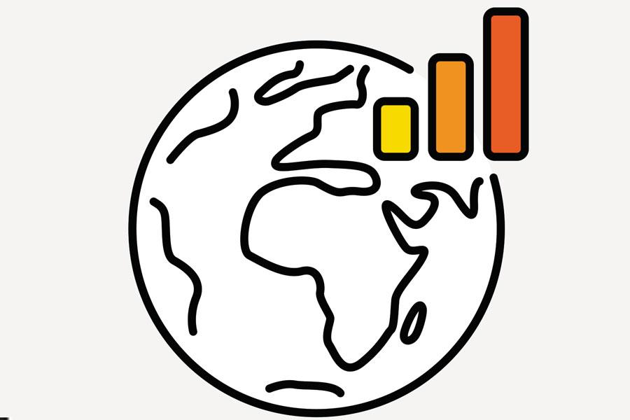 İklim değişikliğiyle dijital mücadele