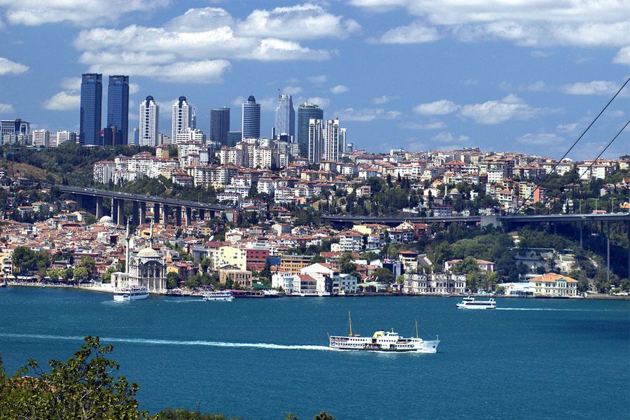 İstanbul'da günübirlik evlere 10 milyon TL'den fazla ceza