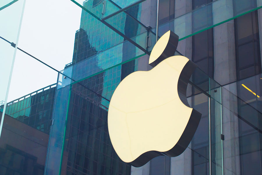 Apple devlet talepleri raporunu yayımladı