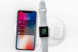 Apple, kablosuz şarj şirketi PowerbyProxi'yi bünyesine katıyor
