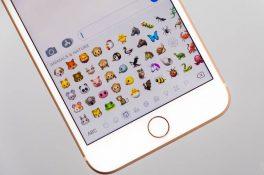 Apple'dan yüzlerce yeni emoji!