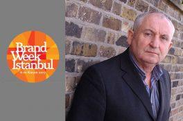 Sıfırdan başlayıp efsane olmak: Baron John Bird, Brand Week İstanbul'da