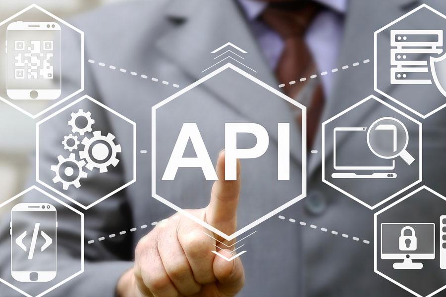 Dağdan bir API gelir döne döne!