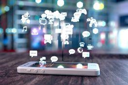 Dijital yayıncılar için sosyal medya açık büfesi