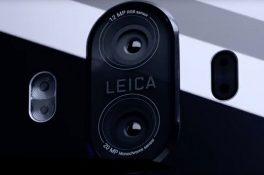Huawei Mate 10 Pro DxOMARK'ın en iyi kamerlarından biri seçildi