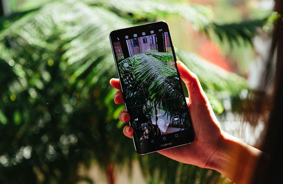 Huawei Mate 10 ve Huawei Mate 10 Pro sonunda tanıtıldı