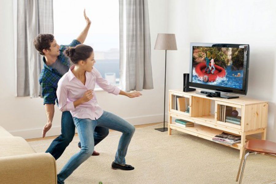 Kinect için yolun sonu geldi