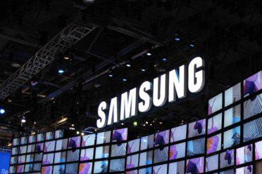 Samsung CEO'su istifa etti