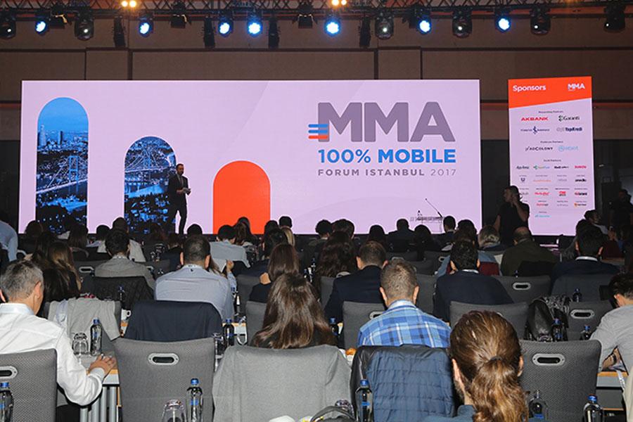 MMA Forum İstanbul