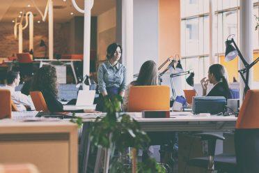 Oracle'dan Türk girişimcilere destek