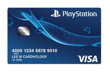 PlayStation oyuncularına özel kredi kartı
