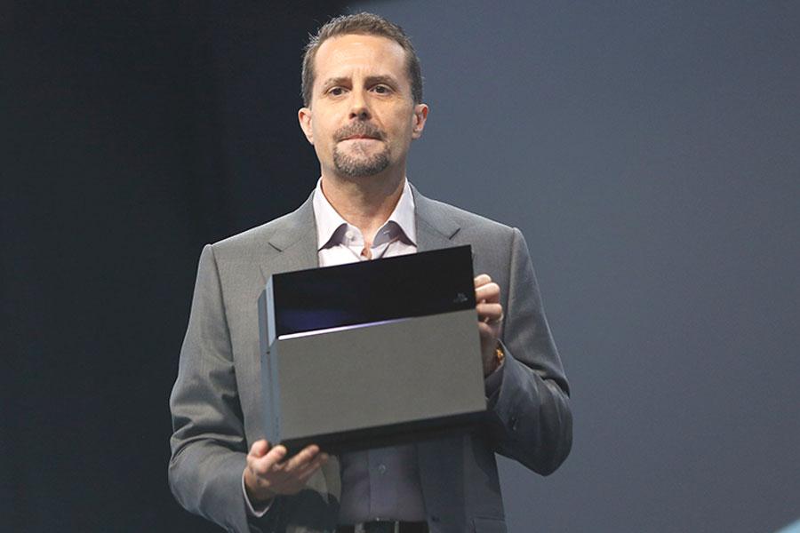 PlayStation'ı marka haline getiren isim görevinden ayrılıyor