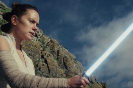 Star Wars: Son Jedi'dan yeni fragman