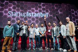 Startup İstanbul'un en iyi girişimleri belli oldu