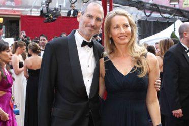 Steve Jobs'ın eşi Laurene Powell Jobs'dan dikkat çeken yatırım