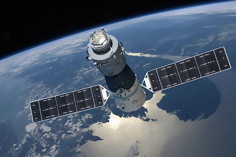 8,5 tonluk uzay istasyonu Dünya'nın neresine, ne zaman düşecek?