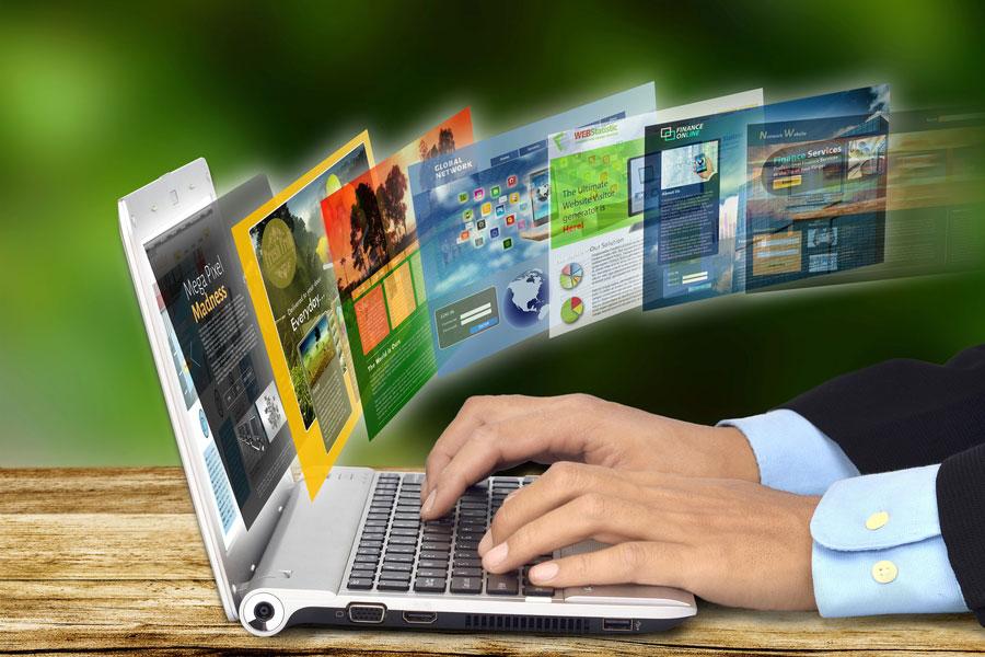 Tüm zamanların en etkili 15 web sitesi