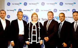 Türk Telekom ve GE Dijital'den Endüstri 4.0 için işbirliği