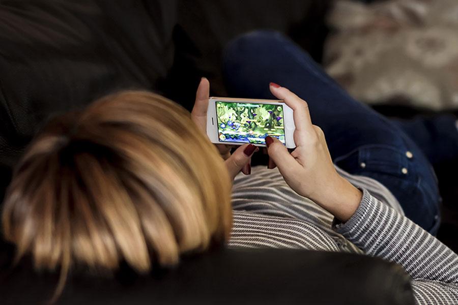 Araştırma: Türkiye'de annelerin mobil oyunlarla ilişkisi