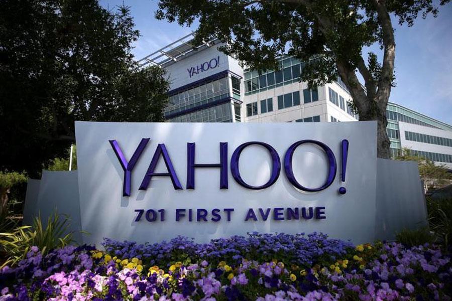 Yahoo'dan açıklama: 3 milyar hesap çalındı