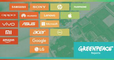 Çevreci tüketici elektroniği firmaları rehberi yayımlandı