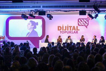 Dijital dünyanın kadın önderleri Dijital Topuklar'da buluşuyor