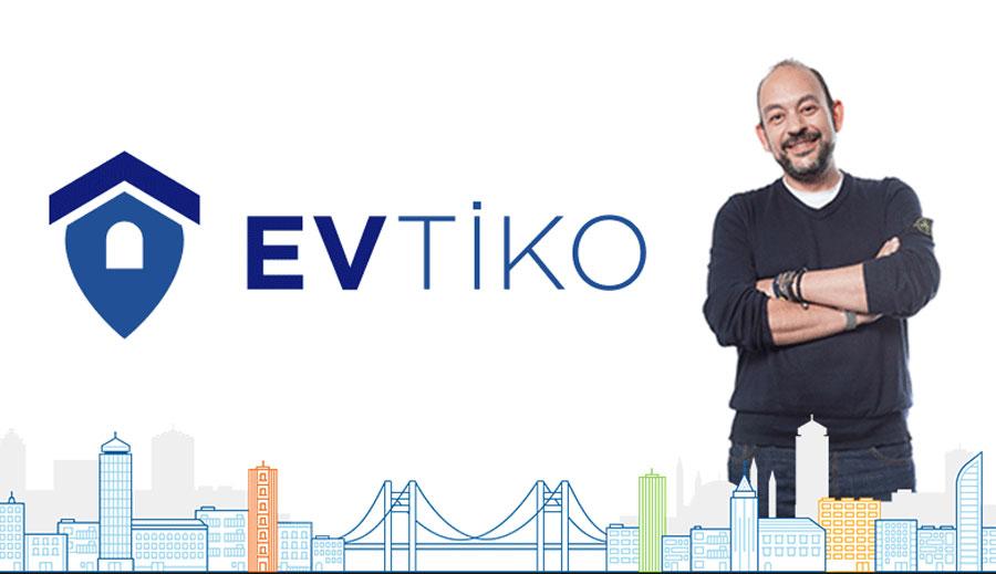 Evtiko birinci yılının sonunda Avrupa'ya açılıyor