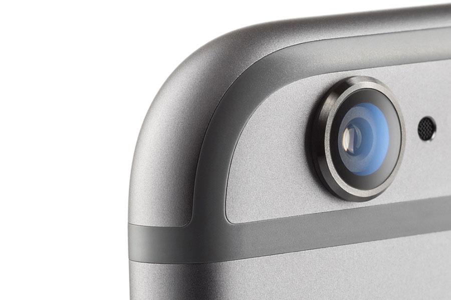 iPhone kamerası sizi gizlice izleyebilir