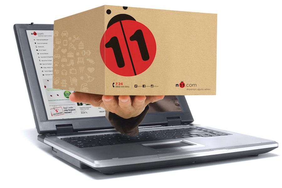 n11.com 2 milyar dolarlık ticaret hacmine ulaştı
