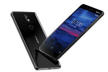 Nokia 7 resmen tanıtıldı. İşte özellikler