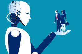 Robot çağında insanoğlunu neler bekliyor?