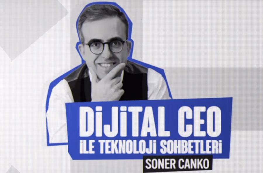 BKM Genel Müdürü Soner Canko, dijital dünyayı YouTube'da anlatacak