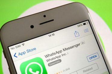 whatapp'a mesaj silme özelliği geldi