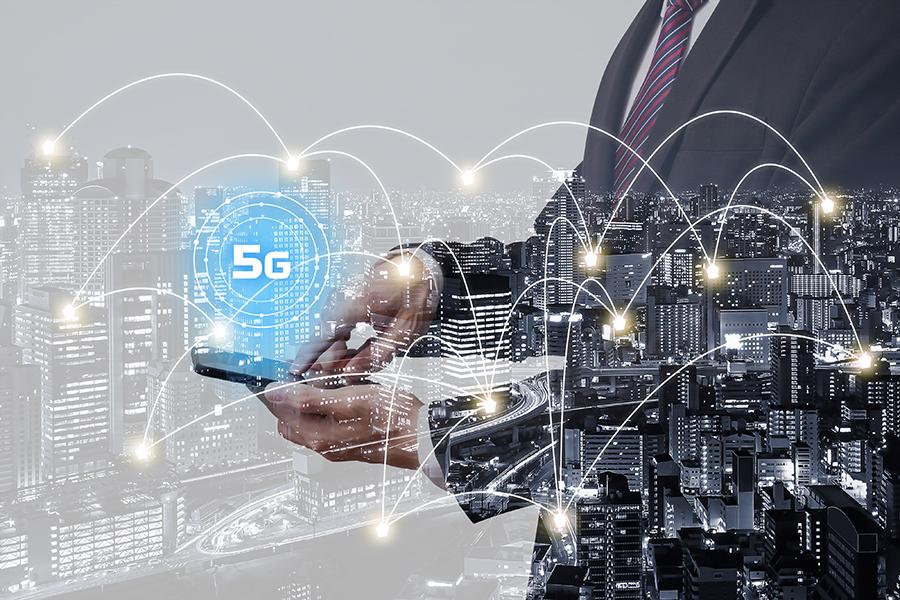 Hedefimiz 5G değil 5G ve ötesi