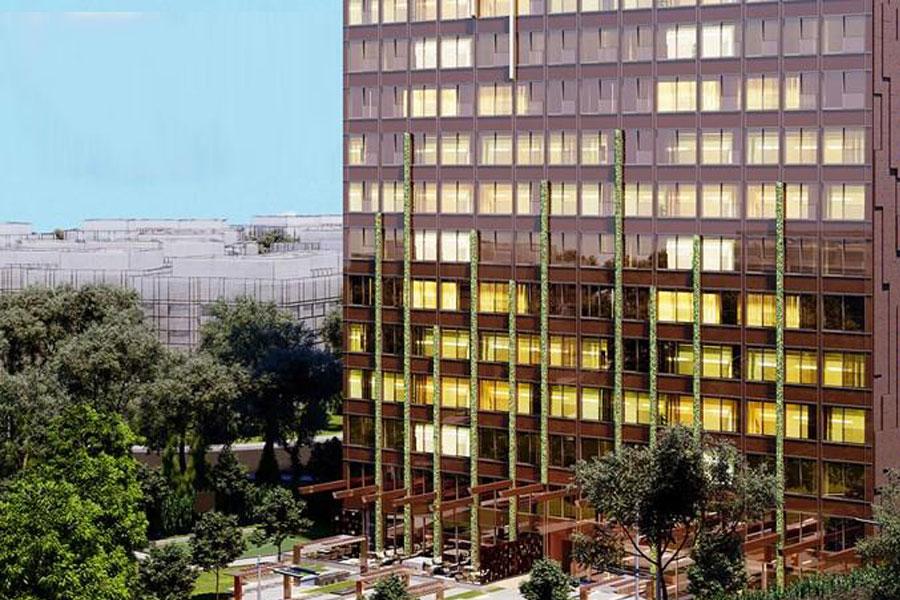 Altower: Türkiye'nin ilk akıllı bina konut projesi