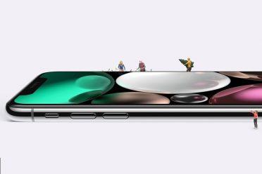 Black Friday, iPhone X'e yaradı