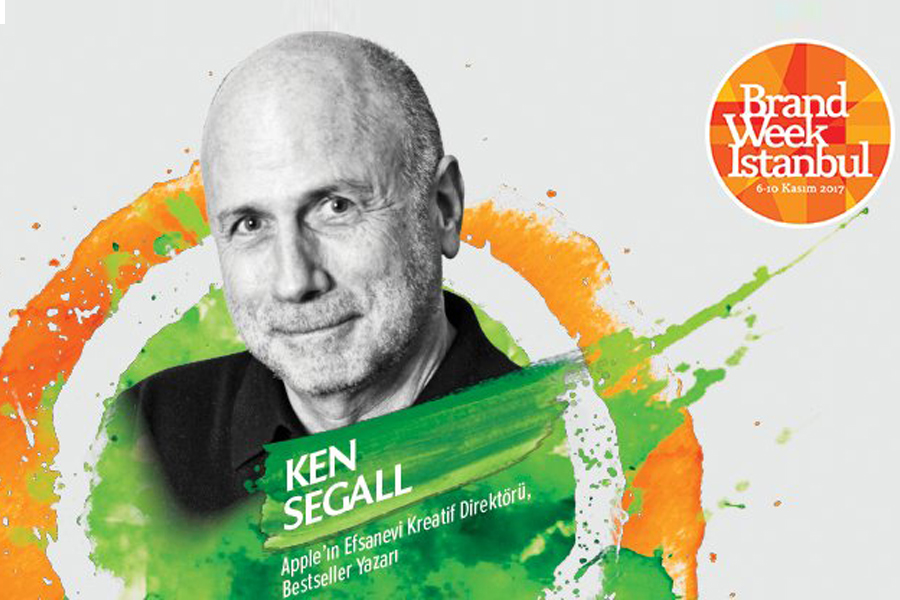 Brand Week Istanbul Legends of Creativity