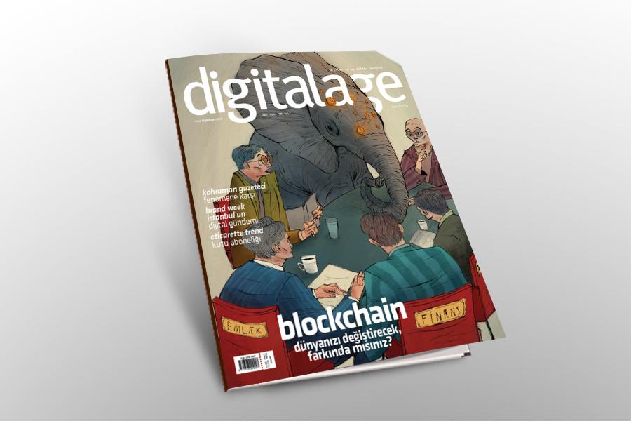 Digital Age Kasım sayısı çıktı!