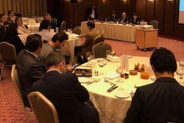 ETİD'de yeni yönetim kurulu belli oldu