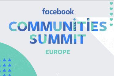 Facebook Communities Summit Europe Londra'da düzenleniyor