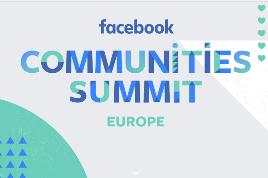 Facebook Communities Summit Europe Londra'da düzenleniyor
