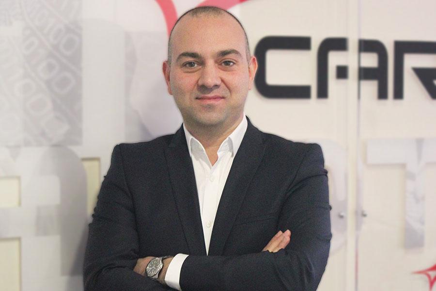 Cardtek'e yeni pazarlama direktörü