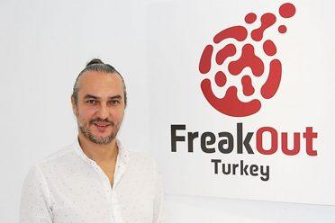 FreakOut Türkiye'ye yeni ülke müdürü