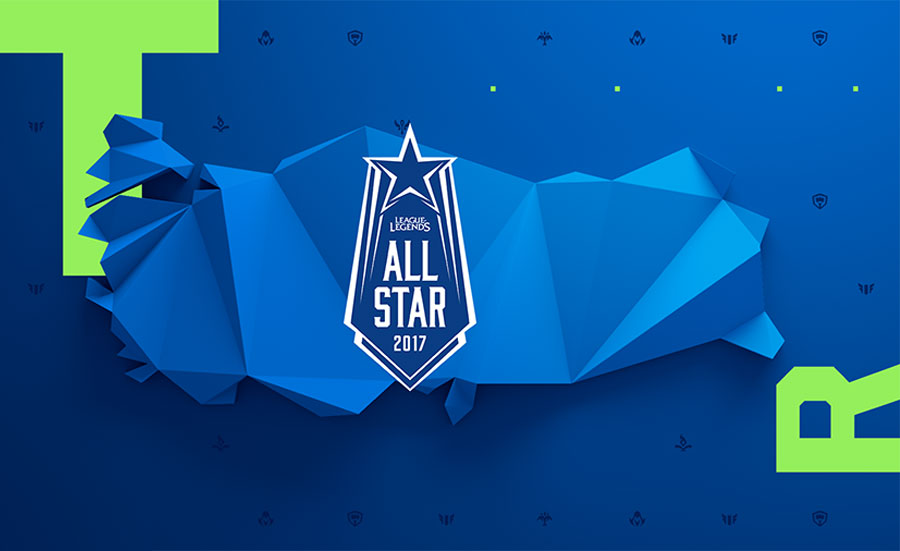 League of Legends All-Star kadrosu belirlendi